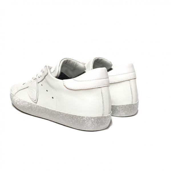 Philippe Model Sneaker weiß – miaShoes Salzburg 9ac162c559