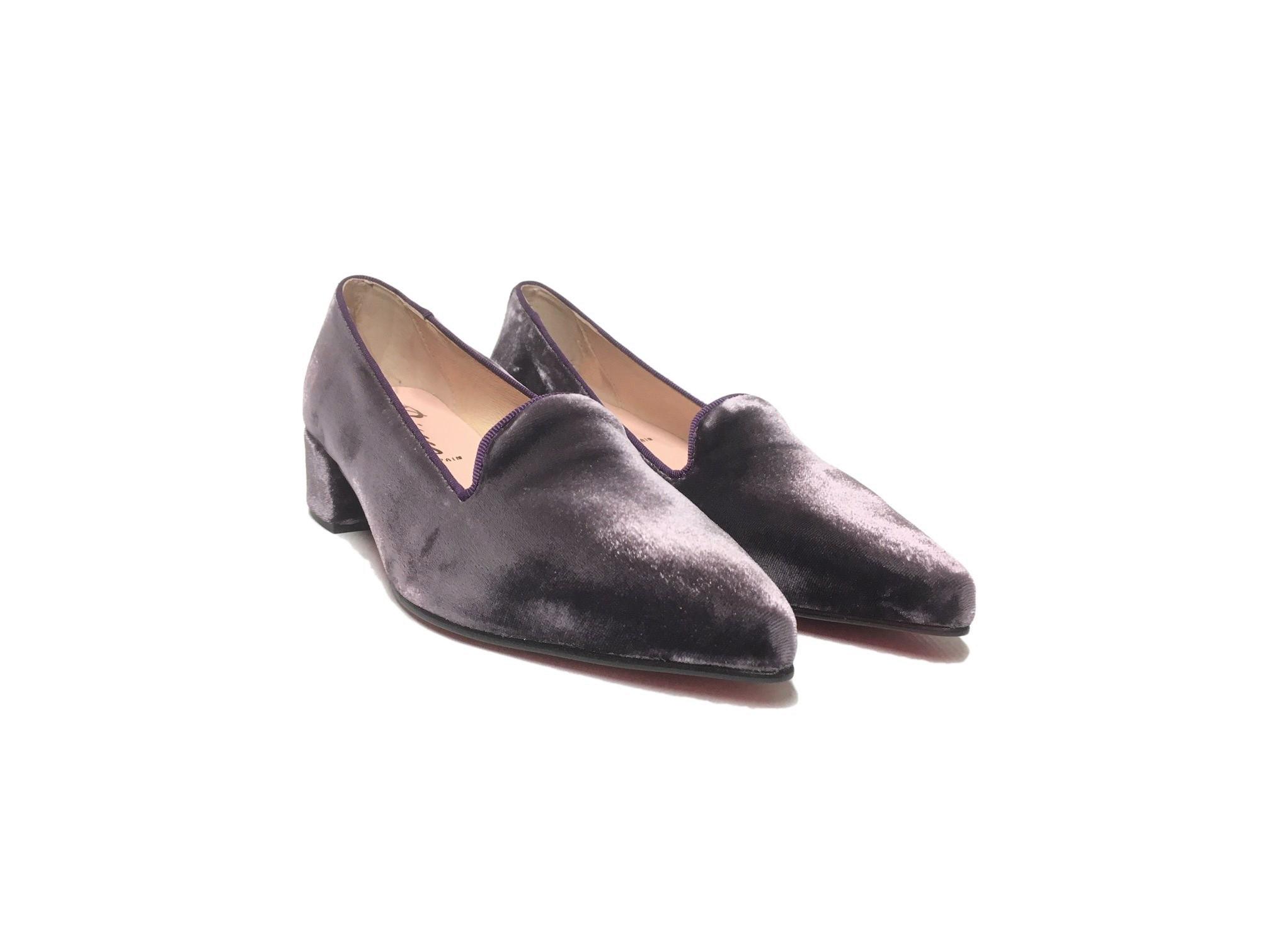 Bisue violett – miaShoes Salzburg 0467131967